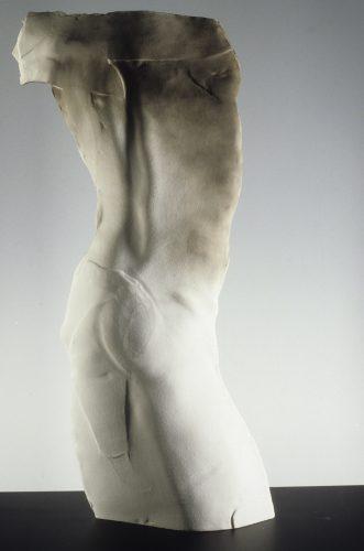 White German, 1988, ceramic