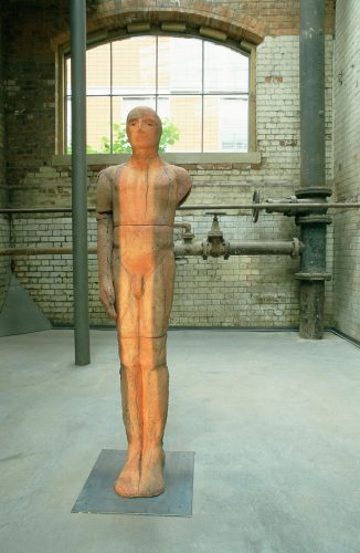 Prometheus  2000, brick clay