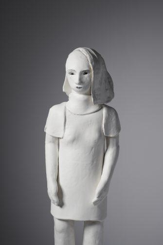Abjection, 2020, Ceramic